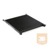 """TRITON RAB-UP-550-A4 550mm perforált polc rack szekrénybe, 1U, 19"""", terhelhetősége 80kg"""