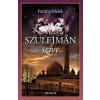 Trivium Kiadó AlliFatima Melek-Szulejmán szíve (Új példány, megvásárolható, de nem kölcsönözhető!)