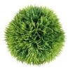 Trixie Akvárium növény műanyag moha golyó   13cm