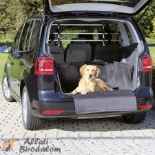 Trixie Autó Csomagtartóba Védőhuzat 1.64×1.25m fekete kutyafelszerelés