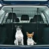 Trixie Autóba biztonsági rács fekete