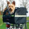 Trixie Biciklis szállítótáska (csomagtartóra) - állatfelszerelés