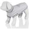 Trixie Bologna szürke kutyaruha XS 27cm