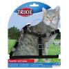 Trixie Cat hám és póráz szett macskáknak 1 db (TRX41891)