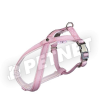 Trixie Dog Princess Softline hám pink XS-S 30-46cm