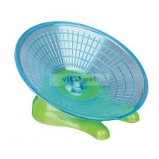 Trixie futó korong - running disc (17 cm) játék rágcsálóknak