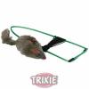Trixie Játék egér 8cm ajtófélfára