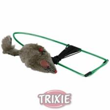Trixie Játék egér 8cm ajtófélfára macskafelszerelés