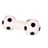 Trixie Játék gumi football labda 14cm