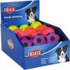 Trixie Játék gumi neon labda úszó 6cm