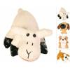 Trixie Játék latex mini állat figurák 9–11cm