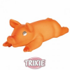 Trixie Játék latex mini malac 13cm