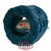 Trixie Játék macska plüss henger 8cm