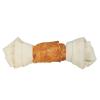Trixie Jutalomfalat dentafun préselt csont csirkés 5db/csomag 5cm/