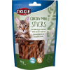 Trixie Jutalomfalat Mini Sticks 50gr