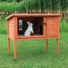 Trixie Ketrec Fából Nyúl Natura 104×92×63cm