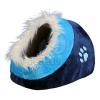 Trixie Minou kuckó sötétkék/kék (TRX36309)