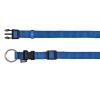 Trixie Nyakörv prémium l–xl kék 40–65cm/25mm