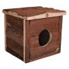 Trixie Odú Fából Rágcsálóknak Jerrik 15×14×13cm