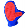 Trixie Simogató kesztyű gumi kisállatoknak 21x11cm