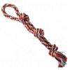 Trixie színes játszókötél - 60 cm, 500 g