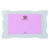 Trixie Tányér Alátét My Princess 44*28cm Pink