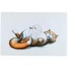 Trixie tányéralátét, cicás 1 db (TRX24475)