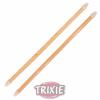 Trixie ülőrúd fa 4db-os 10-12mm 45cm