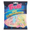 Trolli Sour Glowworms gumicukor 100 g