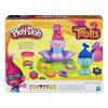 Trollok hajszalonja - Play-Doh