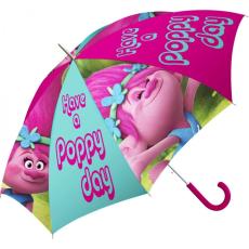 Trollok , Trolls gyerek esernyő Ø65 cm
