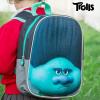 Trolls Branch Trollok 3D Iskolatáska