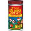 Tropical Goldfish Color Pellet - színfokozó, granulátum táp aranyhalak és fiatal koi-k számára 100ml/30g