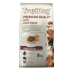 Tropidog Premium Adult Small Beef & Rice 2,5kg