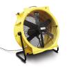 Trotec Nagy teljesítményű ventilátor / porelszívó - Trotec TTV 7000