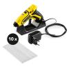Trotec PGGS 10 3.7V -  Akkumulátoros ragasztópisztoly