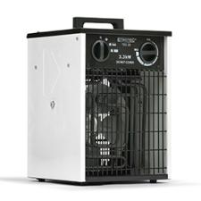Trotec TDS 20 3,3 kW Elektromos hősugárzó, hőlégbefúvó hősugárzó