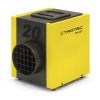 Trotec TEH 20 T profi elektromos fűtőberendezés - 2,5 kW