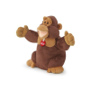 Trudi plüss báb - Maxi gorilla