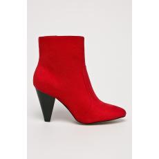 Truffle Collection - Magasszárú cipő - piros - 1463072-piros