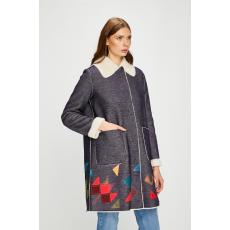 Trussardi Jeans - Kabát - sötétkék - 1349600-sötétkék
