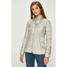 Trussardi Jeans - Rövid pehelykabát - ezüst - 1349608-ezüst