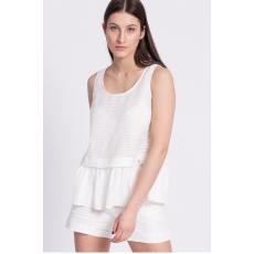 Trussardi Jeans - Top - fehér