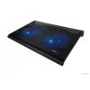 Trust Azul Laptop Cooling Stand notebook hűtőpad - fekete (20104)