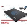 Trust Frio Laptop Cooling Stand notebook hűtőpad