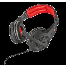 Trust GXT 310 Radius fülhallgató, fejhallgató