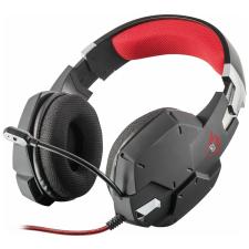 Trust GXT 322 fülhallgató, fejhallgató