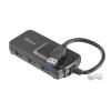 Trust Oila 4 portos USB 3.1 HUB