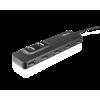 Trust Oila USB Hub, 7port, USB2.0, külső tápegység