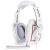 TTESPORTS Level 10M fejhallgató fehér